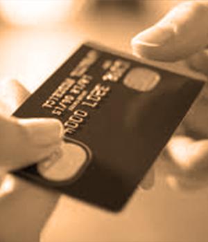 FBO Director Credit Card Swipe